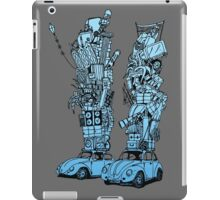 Everything but the Kitchen Sink iPad Case/Skin
