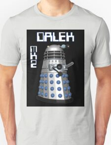 DALEK MARK II T-Shirt