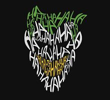 HAHAHAHAHAHAHAHA | The Joker T-Shirt