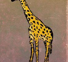 Giraffe by JBDesigns