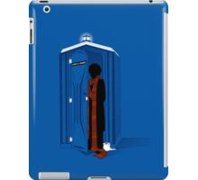 Pit Stop iPad Case/Skin