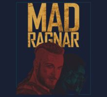 Mad Max Ragnar Road by thewill