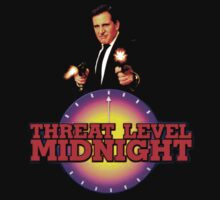 Threat Level: Midnight by AdamMacgyber