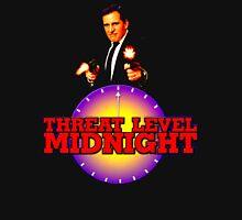 Threat Level: Midnight T-Shirt