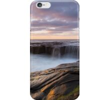Fishermans Rock  iPhone Case/Skin