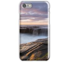 Fishermans Rock  iPhone Case/Skin