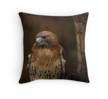 In My World~ Throw Pillow