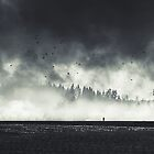 Still standing by Mikko Lagerstedt