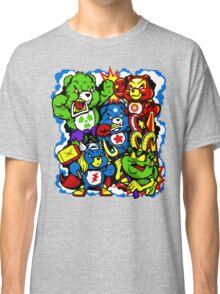 The Care Initiative  Classic T-Shirt