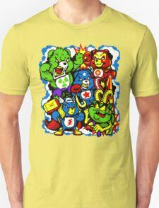 The Care Initiative  T-Shirt