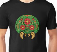 Dia De Los Metroids Unisex T-Shirt