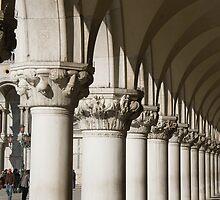 Venice in November. by sandyprints