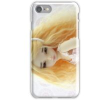Sweet Dancer iPhone Case/Skin