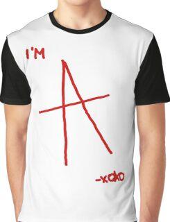 I'M A Graphic T-Shirt
