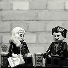 Sid & Nancy by Victoria Lincoln