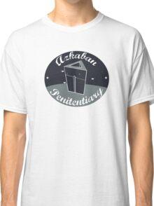 Azkaban penitentiary  Classic T-Shirt
