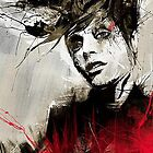 Art work by Russ Mills by ioanna1987