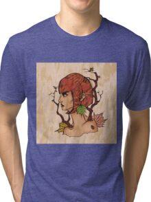 April Tri-blend T-Shirt
