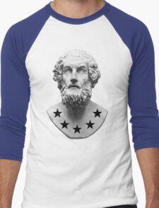 HOMERUS - GVNC  Men's Baseball ¾ T-Shirt