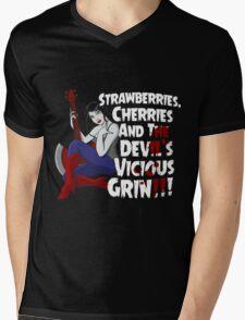 Marceline Mens V-Neck T-Shirt