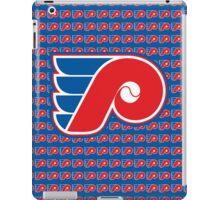 Phillies / Flyers iPad Case/Skin