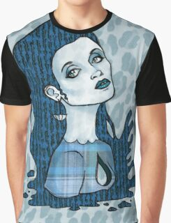 August Graphic T-Shirt