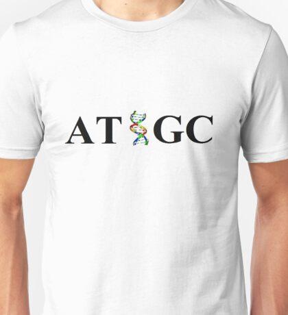 AT/GC Unisex T-Shirt