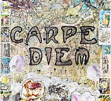 Carpe Diem by jenndalyn