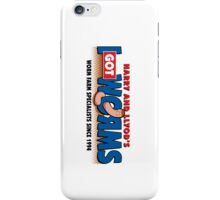 Harry & Lloyd's iPhone Case/Skin