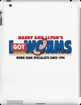 Harry & Lloyd's by Joe Dugan