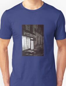 Paris painting T-Shirt