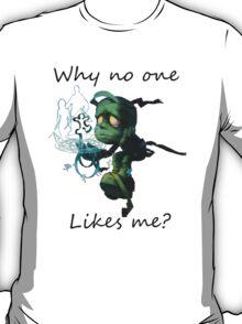 Sad mumu T-Shirt