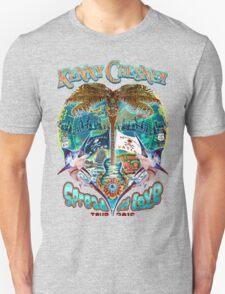 Kenny Chesney Spread the Love Tour Gunahad04 T-Shirt