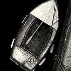 Rowboat 2012 by Frank Bibbins