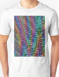 Oil on Water T-Shirt