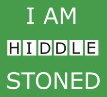 I am HIDDLESTONED. by banoffeepie