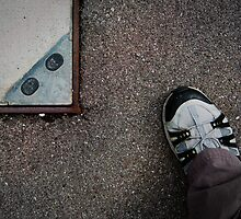 shoe'n edge by NafetsNuarb