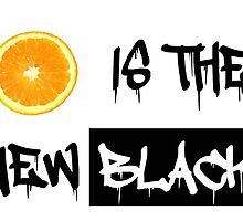Orange is the New Black  by alexpolo10