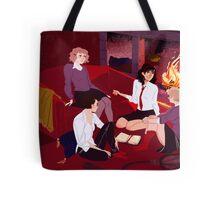 Marauder Ladies Tote Bag
