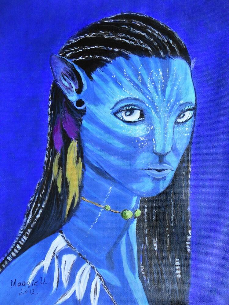 Avatar  by maggie326