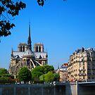 april in paris by kchamula