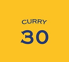 Curry #30 by darkdrake