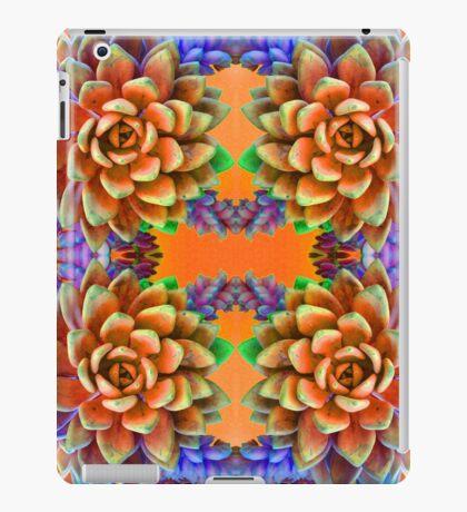 Succulent Weave 6.0 iPad Case/Skin