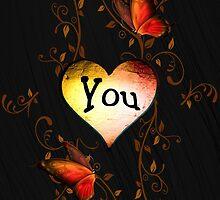 You... by Karen  Helgesen