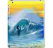 Evening Glass iPad Case/Skin