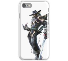 Raphael case 1 iPhone Case/Skin
