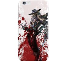 Raphael case 2 iPhone Case/Skin