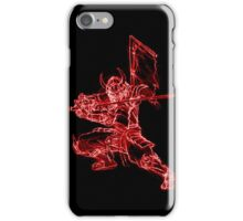 Yoshimitsu case 2 iPhone Case/Skin
