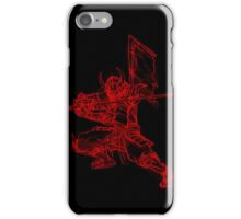 Yoshimitsu case 3 iPhone Case/Skin