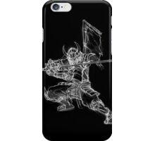 Yoshimitsu case 4 iPhone Case/Skin